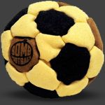 Bomb Heat Mini Pro Footbag Hackysack