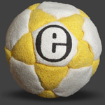 Elemental Mini 32 Freestyler Footbag Hackysack