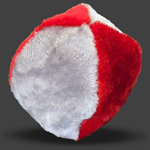 Freedom Mr Sandbag Footbag Hackysack