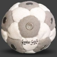 Greater Cause 32 Stud Footbag Hacky Sack
